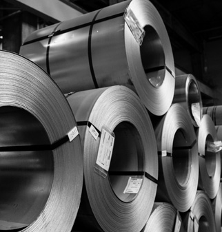 Steel Coils - Commerce Steel Corp. - srch1